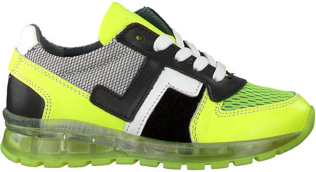Gelbe JOCHIE & FREAKS Sneaker low 20400  - large