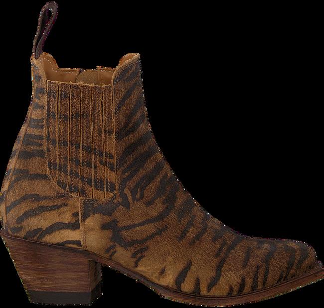 Cognacfarbene SENDRA Cowboystiefel 15978  - large