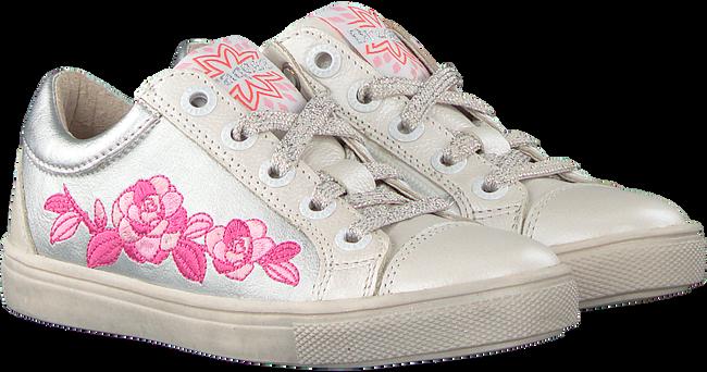 Silberne BRAQEEZ Sneaker 418237 - large