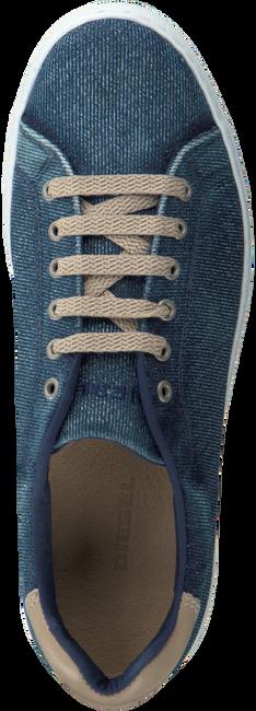 Blaue DIESEL Sneaker LENGLAS - large