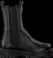 Schwarze OMODA Ankle Boots M77203  - medium