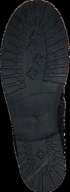 Schwarze HIP Stiefeletten H1169  - large