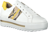 Weiße GABOR Sneaker low 495  - small