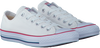Weiße CONVERSE Sneaker OX CORE D - small