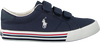 Blaue POLO RALPH LAUREN Sneaker EDGEWOOD EZ  - small