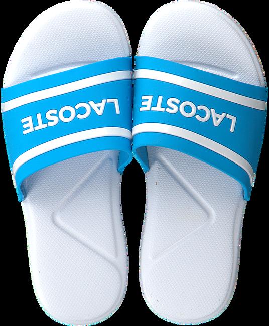 Blue LACOSTE shoe L.30 118 2 CAC  - large