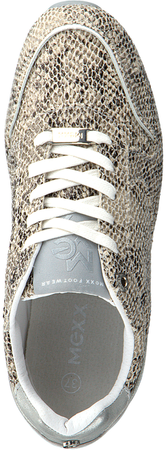 Taupe MEXX Sneaker low EFLIN  - large