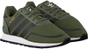 Grüne ADIDAS Sneaker N-5923 C - small