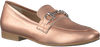 Goldfarbene OMODA Loafer EL03 - small