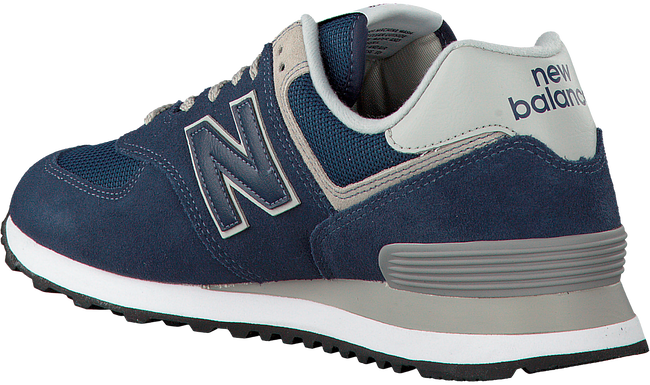 Blaue NEW BALANCE Sneaker ML574 MEN - large