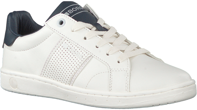 Weiße BJORN BORG Sneaker low T316 CLS  - large
