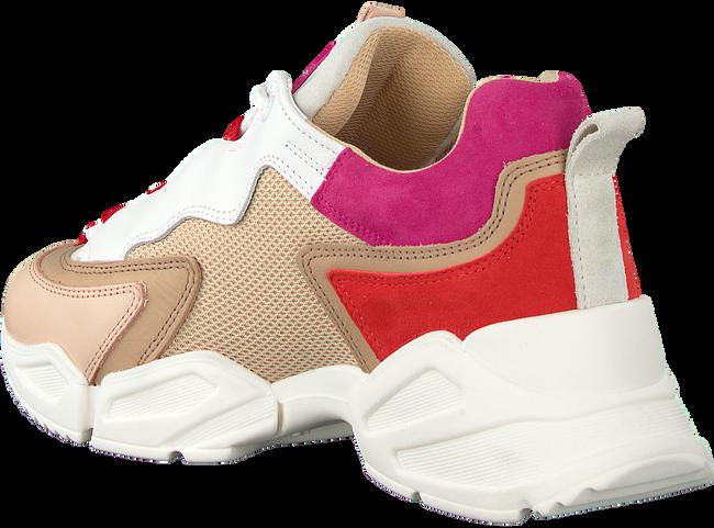 Mehrfarbige/Bunte TORAL Sneaker low TL-12403  - large