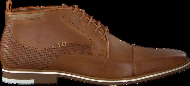 Cognacfarbene OMODA Business Schuhe MREAN - large