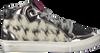 Graue P448 Sneaker LOVE - small