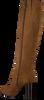 Cognacfarbene NOTRE-V Hohe Stiefel 173/03  - small