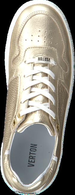 Goldfarbene VERTON Sneaker low J5319-OMD58  - large