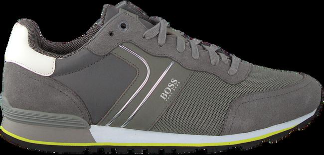 Graue HUGO Sneaker PARKOUR RUNN NYMX  - large