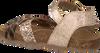 Goldfarbene KIPLING Sandalen LORELLA 1 - small