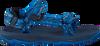 Blaue TEVA Sandalen 1019390 T/C/Y HURRICANE XLT 2  - small