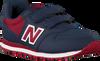 Blaue NEW BALANCE Sneaker KV500 KIDS - small