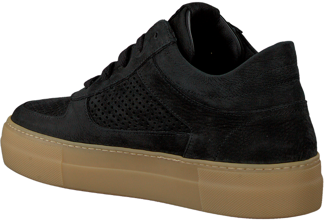Schwarze COPENHAGEN FOOTWEAR Sneaker low CPH402  - large