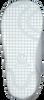 Weiße ADIDAS Babyschuhe STAN SMITH CRIB  - small