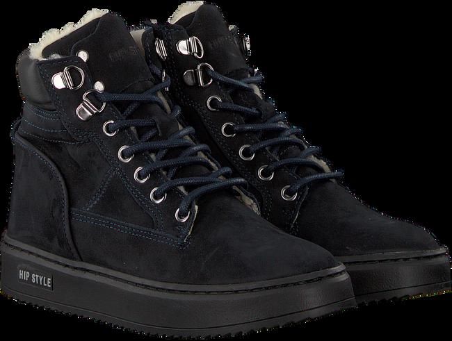 Blaue HIP Sneaker H2586 - large