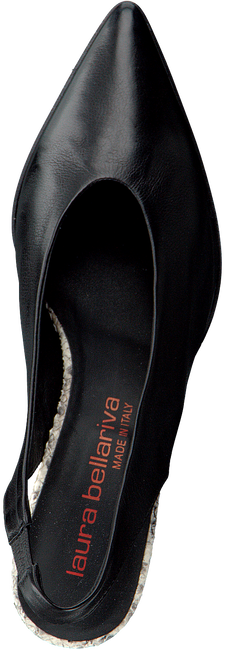 Schwarze LAURA BELLARIVA Pumps 5342B  - large