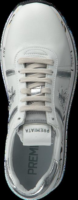 Weiße PREMIATA Sneaker low BETH  - large