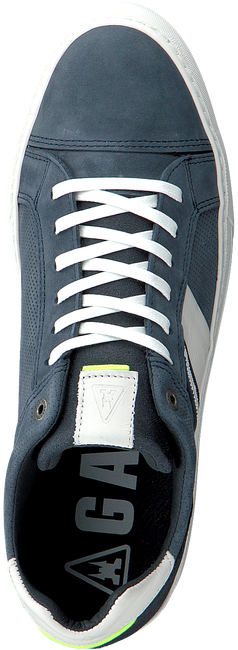 Blaue GAASTRA Sneaker low HUTCHINSON  - large