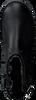 Schwarze GIGA Stiefeletten 9531 - small