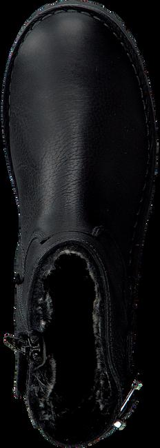 Schwarze GIGA Stiefeletten 9531 - large