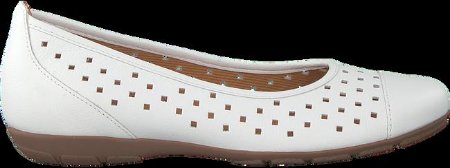 Weiße GABOR Ballerinas 169 - large