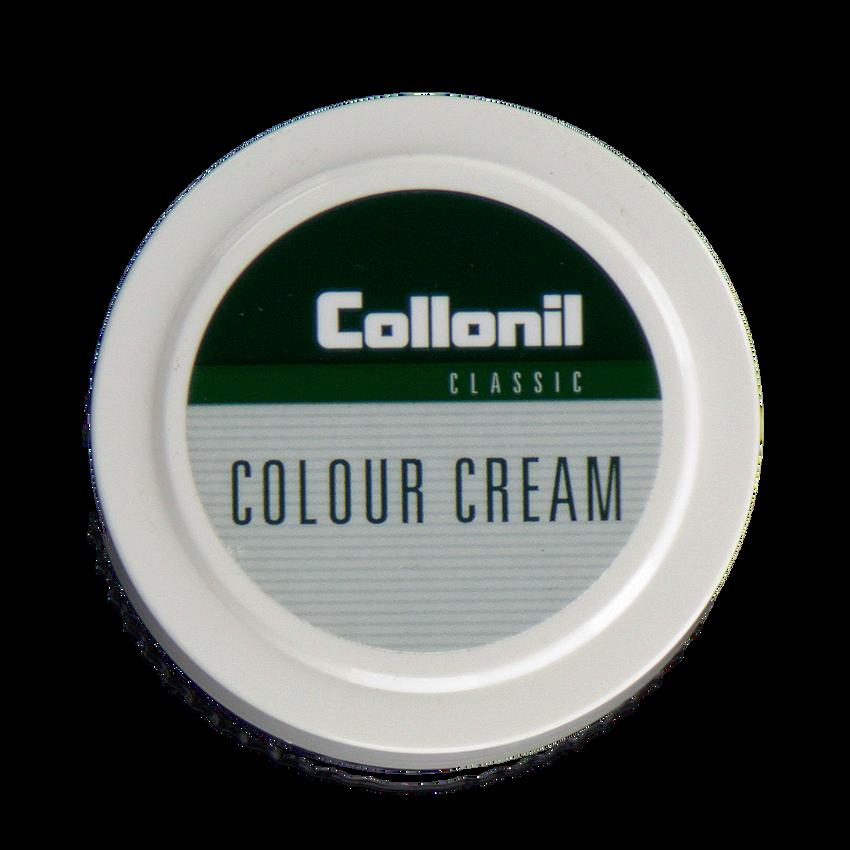 COLLONIL Pflegemittel COLOUR CREAM - larger