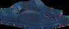 Blaue BIRKENSTOCK PAPILLIO Zehentrenner GIZEH KIDS - small