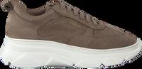 Taupe COPENHAGEN STUDIOS Sneaker low CPH60  - medium