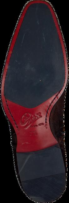 Braune GREVE Business Schuhe MAGNUM - large