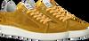 Gelbe FLORIS VAN BOMMEL Sneaker low 13265  - small