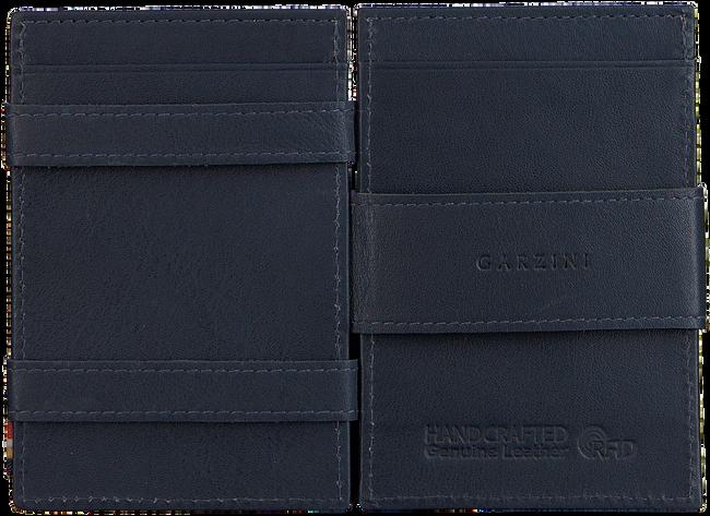 Blaue GARZINI Portemonnaie CAVARE - large