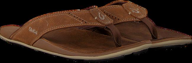 grey OLUKAI shoe NUI  - large
