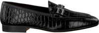 Schwarze UNISA Loafer DALCY  - medium