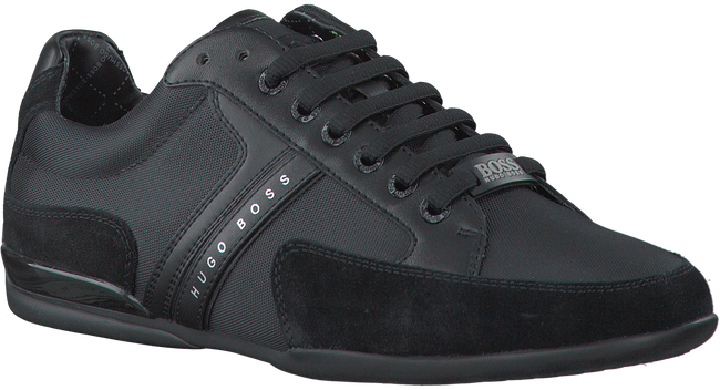 Schwarze HUGO BOSS Sneaker SPACIT - large