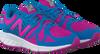 Blaue NEW BALANCE Sneaker KJRUS - small