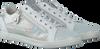 Silberne DEVELAB Sneaker 41336 - small