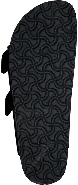 Schwarze BIRKENSTOCK Pantolette ARIZONA NARROW  - large