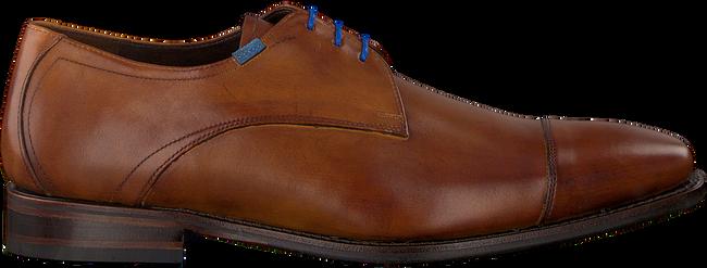 Cognacfarbene VAN BOMMEL Business Schuhe 14370 - large
