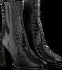 Schwarze PERTINI Stiefeletten 192W16148  - small