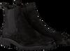 Schwarze GOOSECRAFT Chelsea Boots CHET CREPE CHELSEA - small