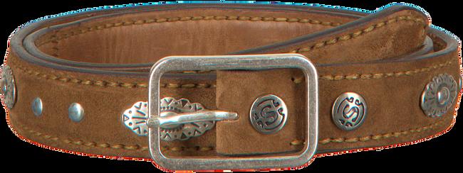 Cognacfarbene SENDRA Gürtel 1155  - large
