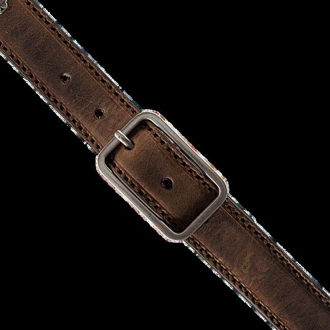 Braune SENDRA Gürtel 1155 - large